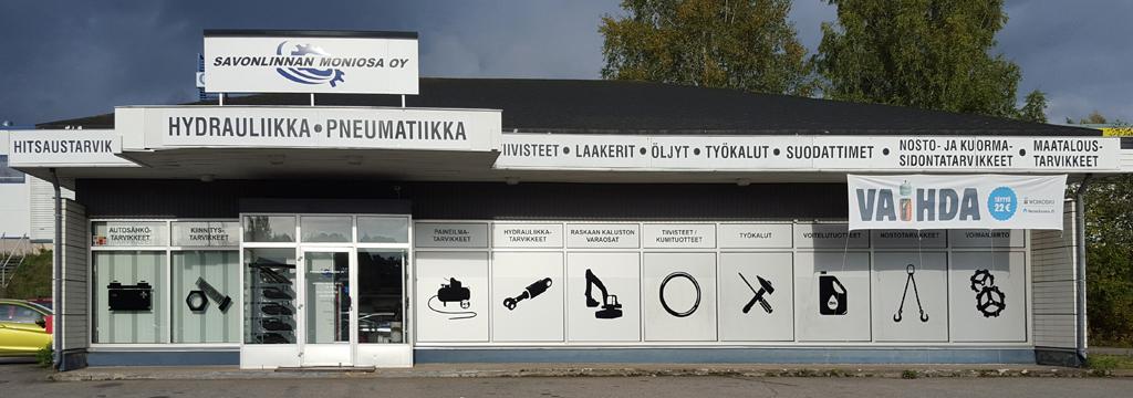 Savonlinnan Moniosa Oy